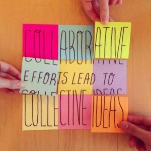 The Gift of Collaboration and How to Get Started
